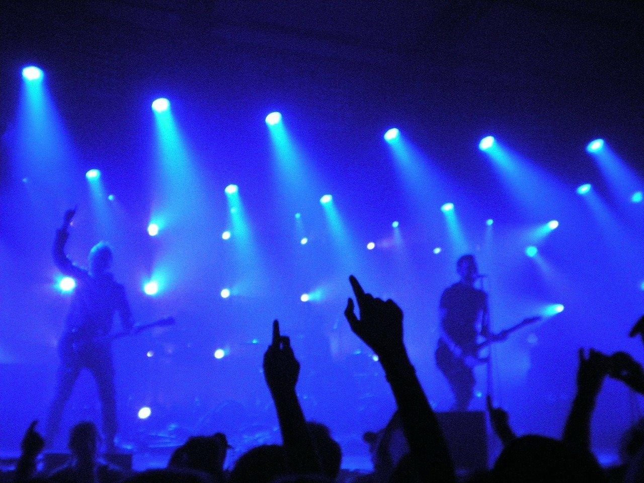 La soluzione allo stop della musica live è il Summer Rock Festival di Redemption. Tutta al digitale