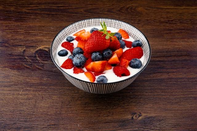 Yogurt greco: perché è l'ideale per la mia dieta