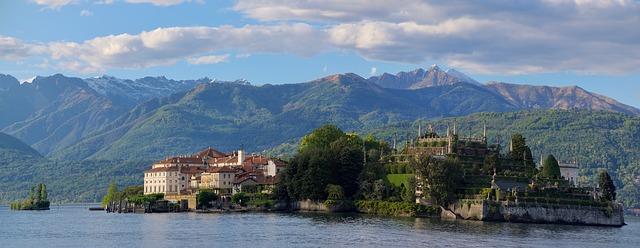 3 posti da visitare in Piemonte