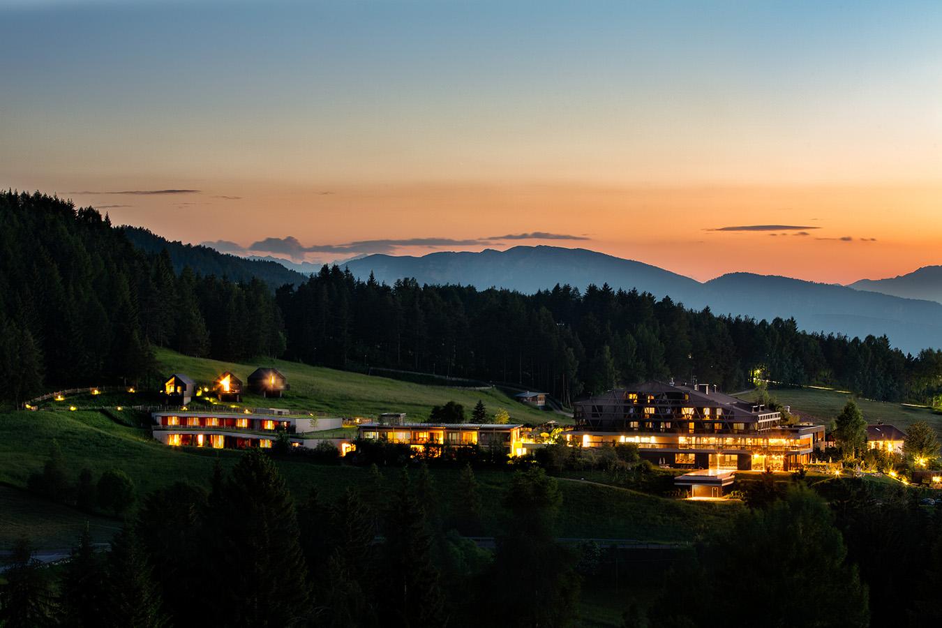 Un weekend in Alto Adige per staccare da tutto (e da tutti)