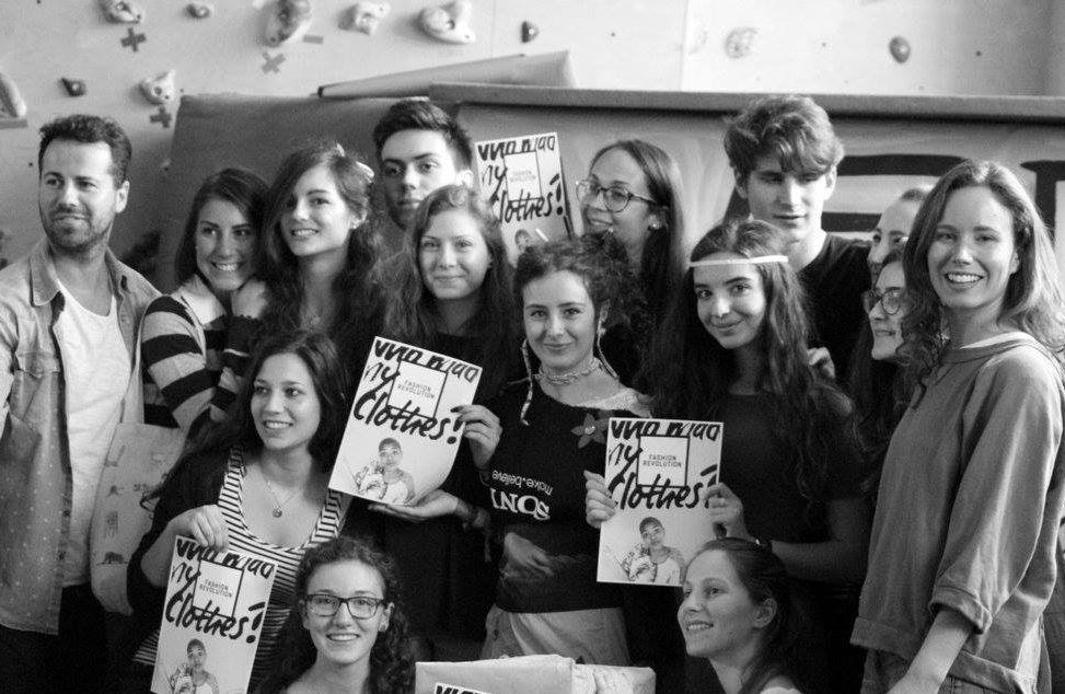 Matteo Ward lancia il suo nuovo progetto per il sociale: School of WRAD