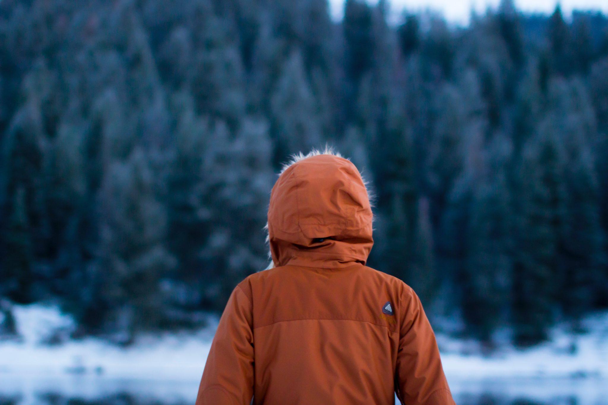 Giacconi invernali: come sceglierlo in modo furbo