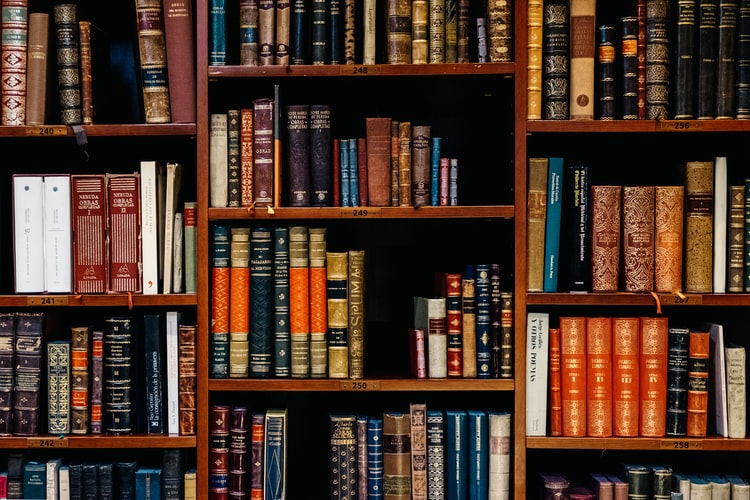 6 librerie storiche di Parigi