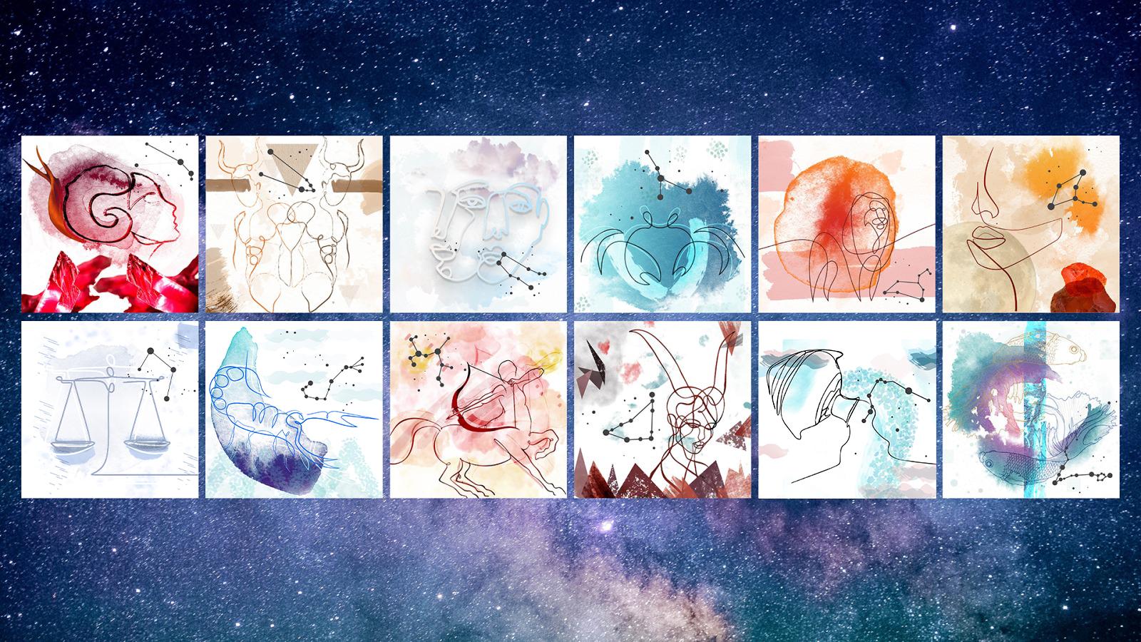 Horoscope for February 2021: Stars & Styles