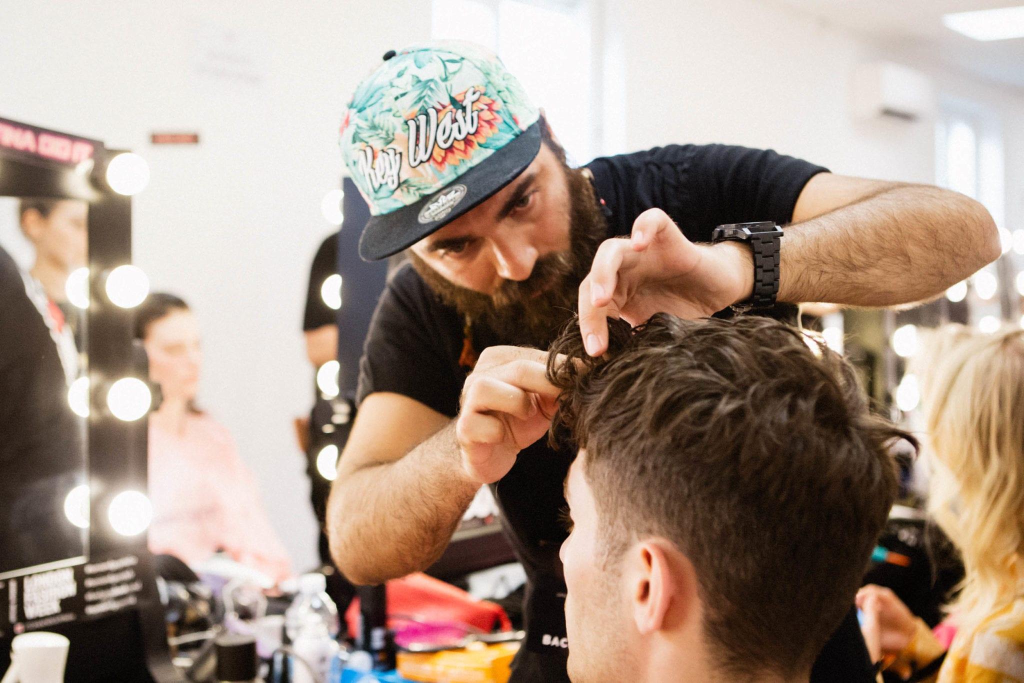 Capelli per le feste: i consigli dell'hair stylist