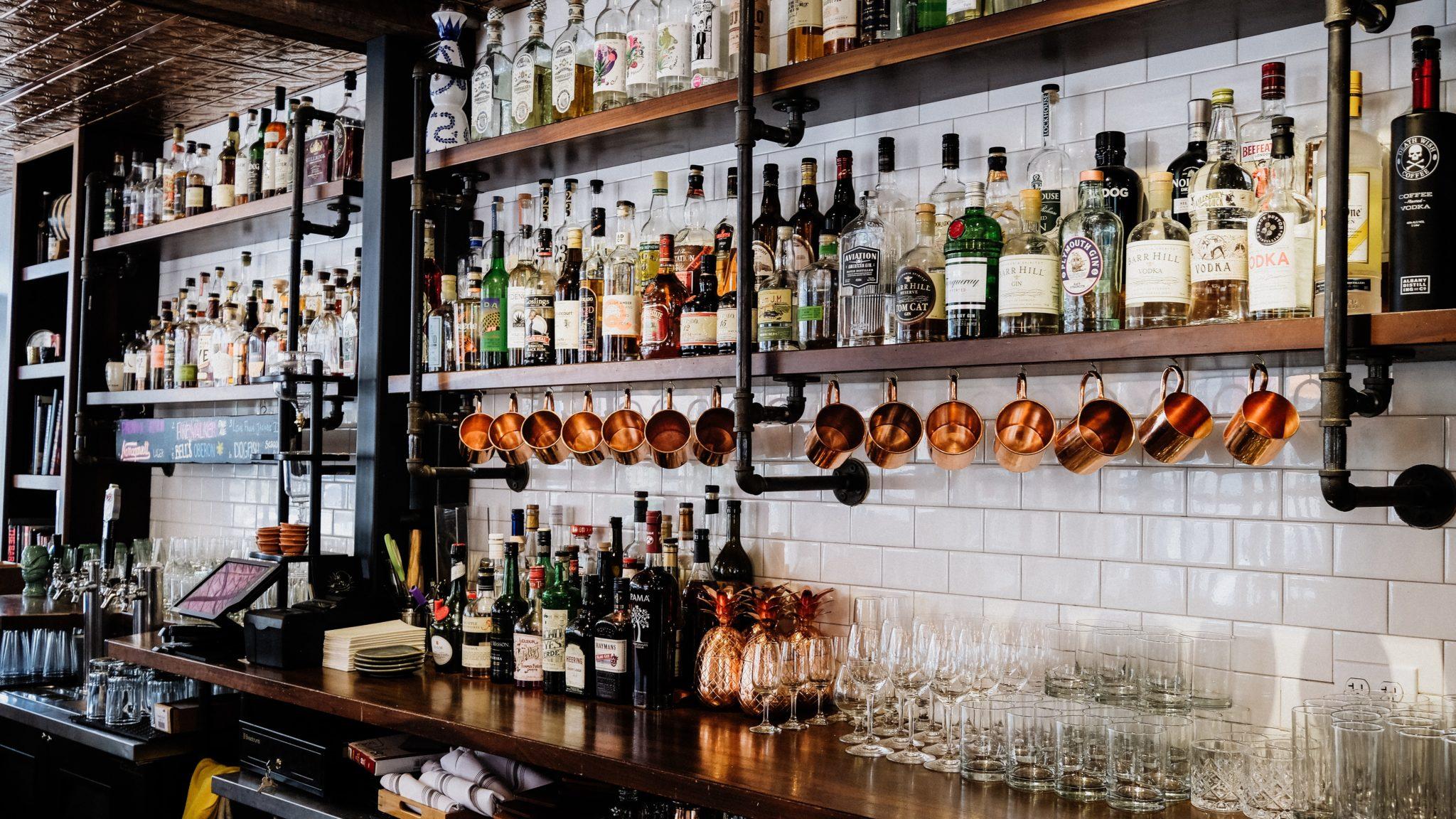 Bar di tendenza: 6 indirizzi a New York