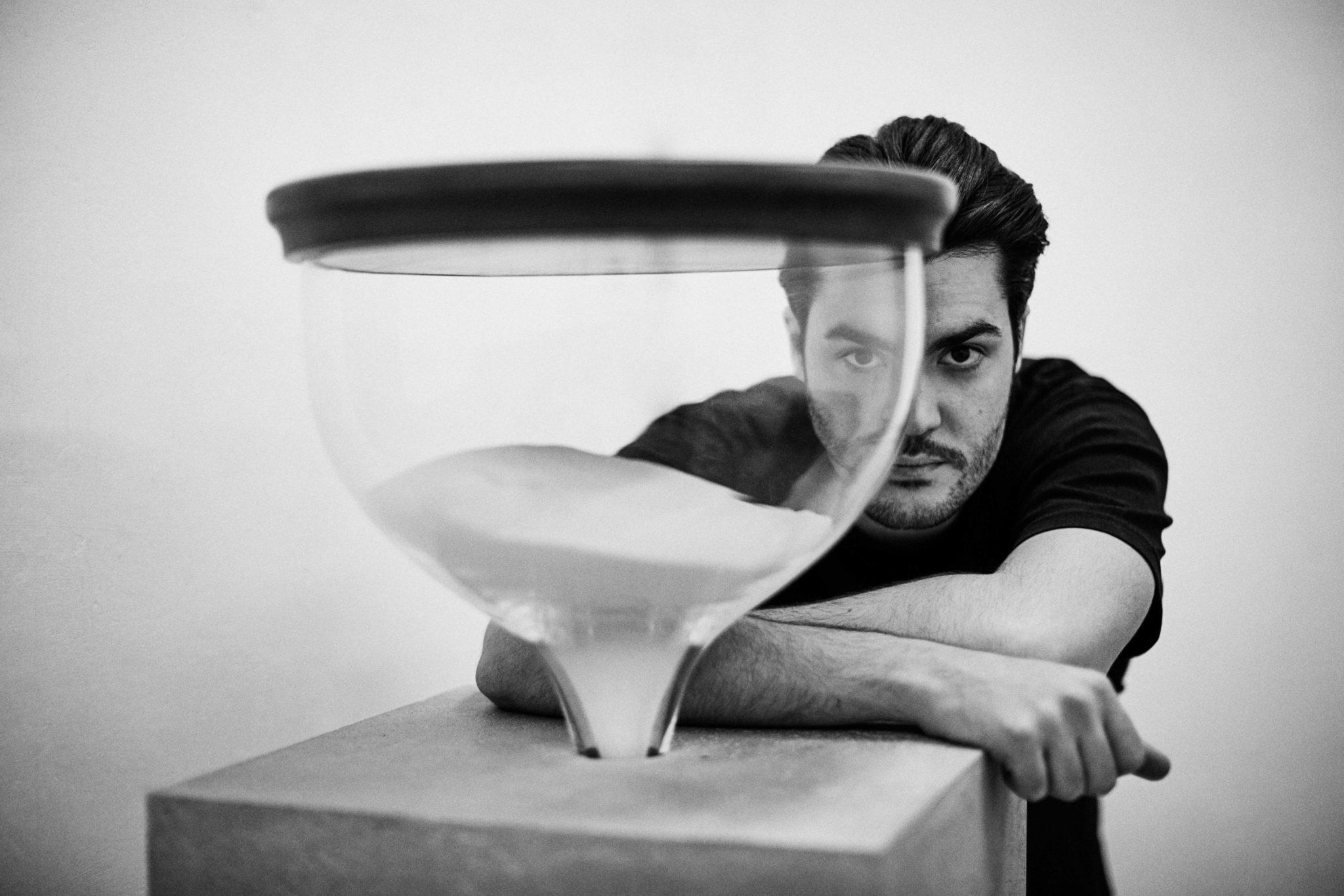 Francesco Vullo – archetype and contraposition