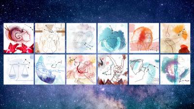 Horoscope for May 2021: Stars & Styles