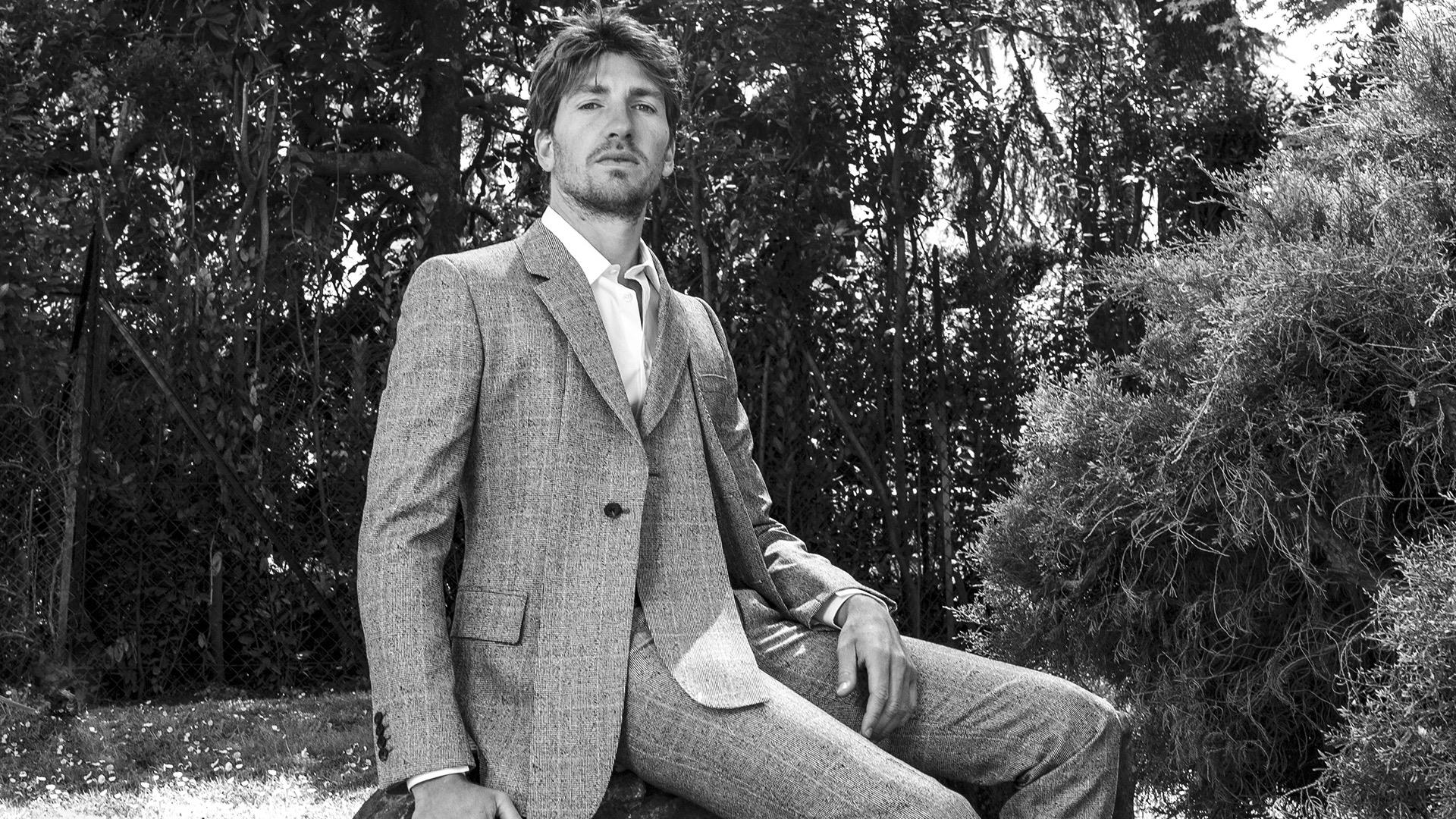 Da Roma a Hollywood: il percorso di Alan Cappelli Goetz