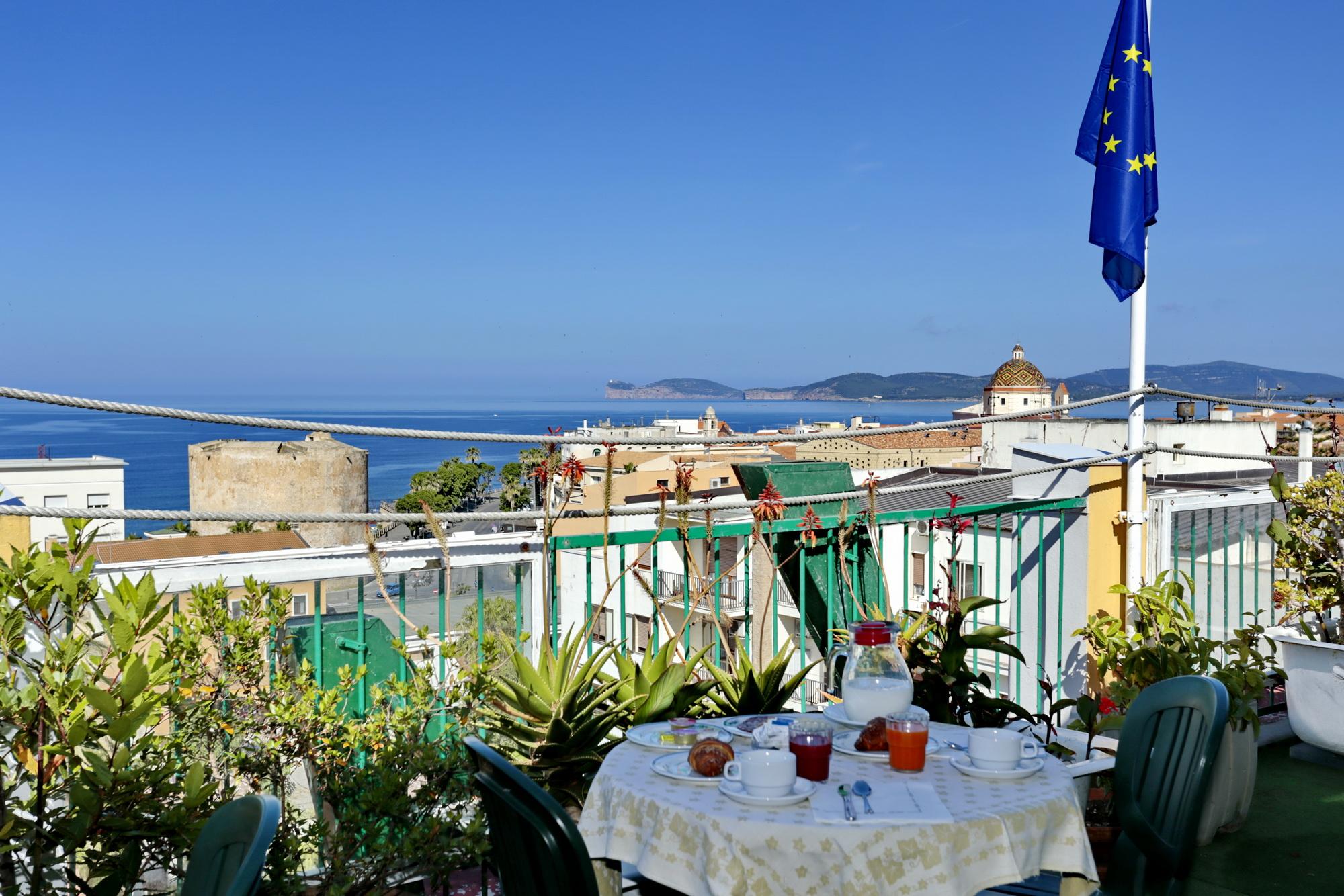 Alghero e il suo fiore all'occhiello dell'hospitality: l'Hotel La Margherita