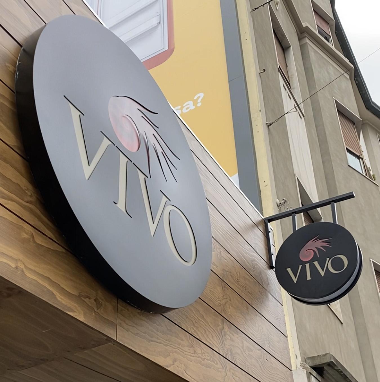 VIVO: il vero sapore del mare dall'Argentario a Milano