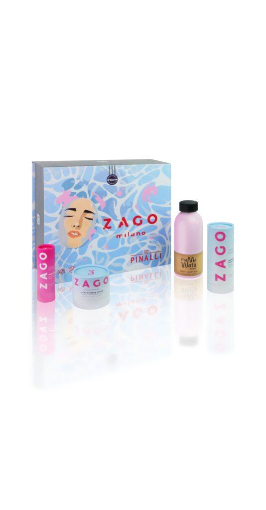 La VIP selection di prodotti ZAGO Milano per la beauty routine di primavera