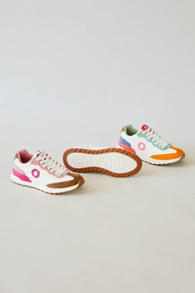 Lo Store Multibrand Civico Nove presenta la collezione di sneakers Ecoalf per la Milano Change Trail