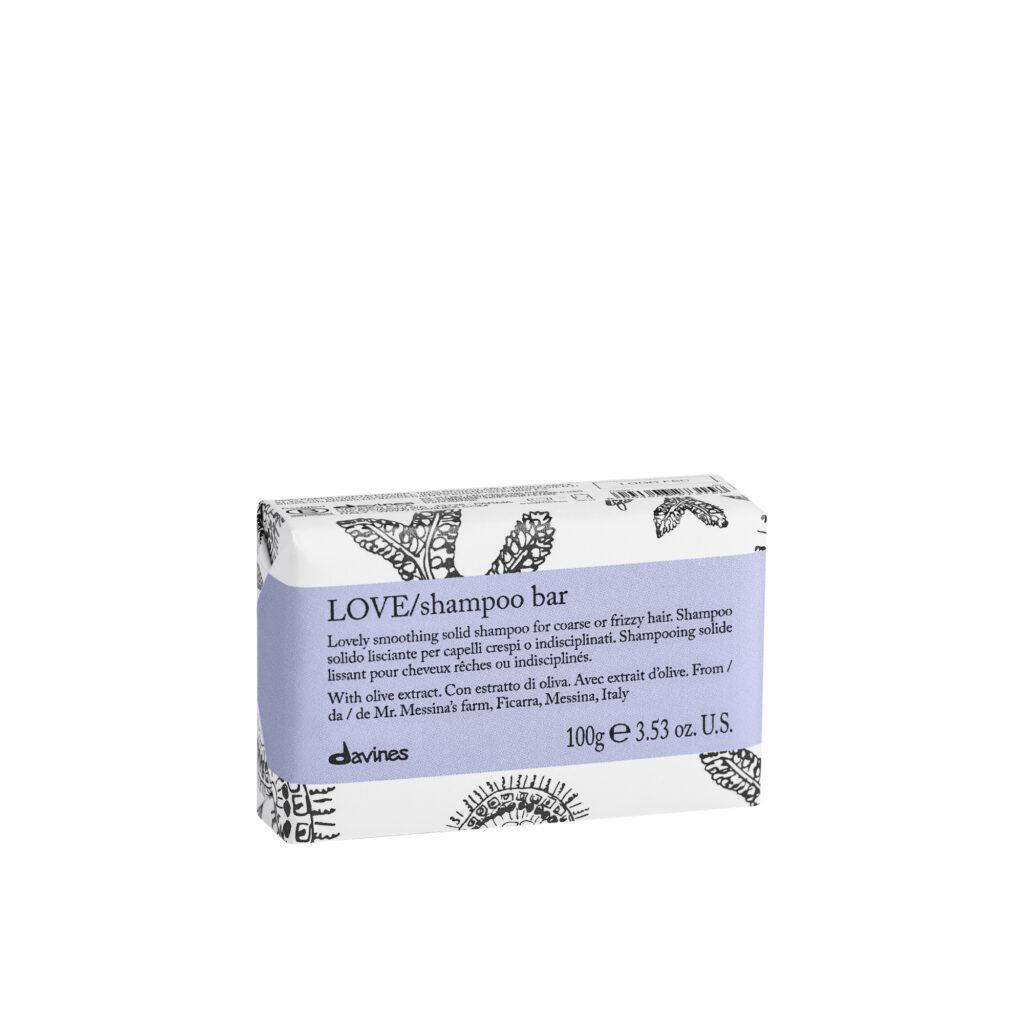 Beauty per l'estate: lo shampo solido Davines