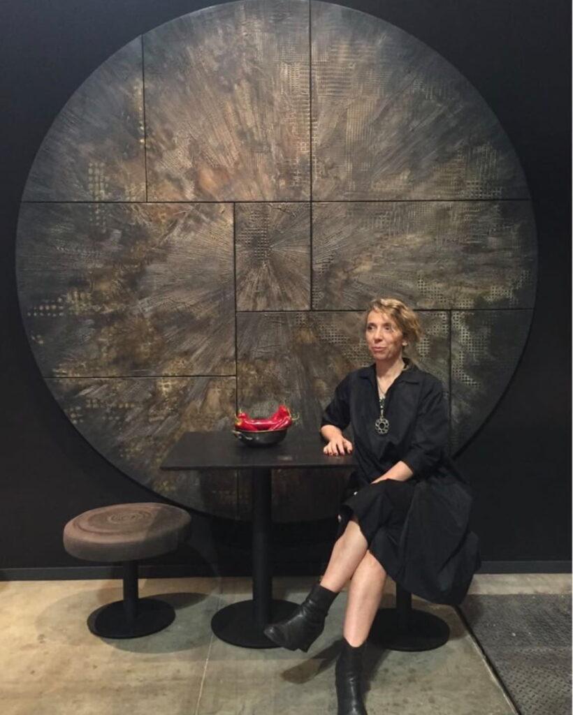 Sara Chiarugi: la direttrice creativa