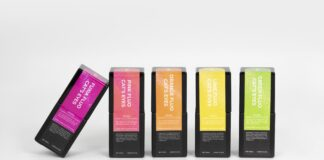 Trend smalti: tutti i colori della collezione di smalti fluo by PassioneUnghie