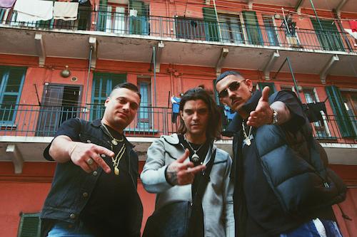 """""""Guardami adesso"""", il nuovo singolo del rap italiano promosso da Havana Club"""