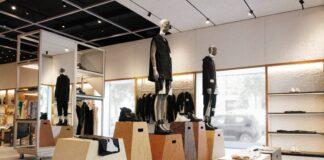 Il Multibrand Store MODES porta a Milano la capsule collection di Rick Owens