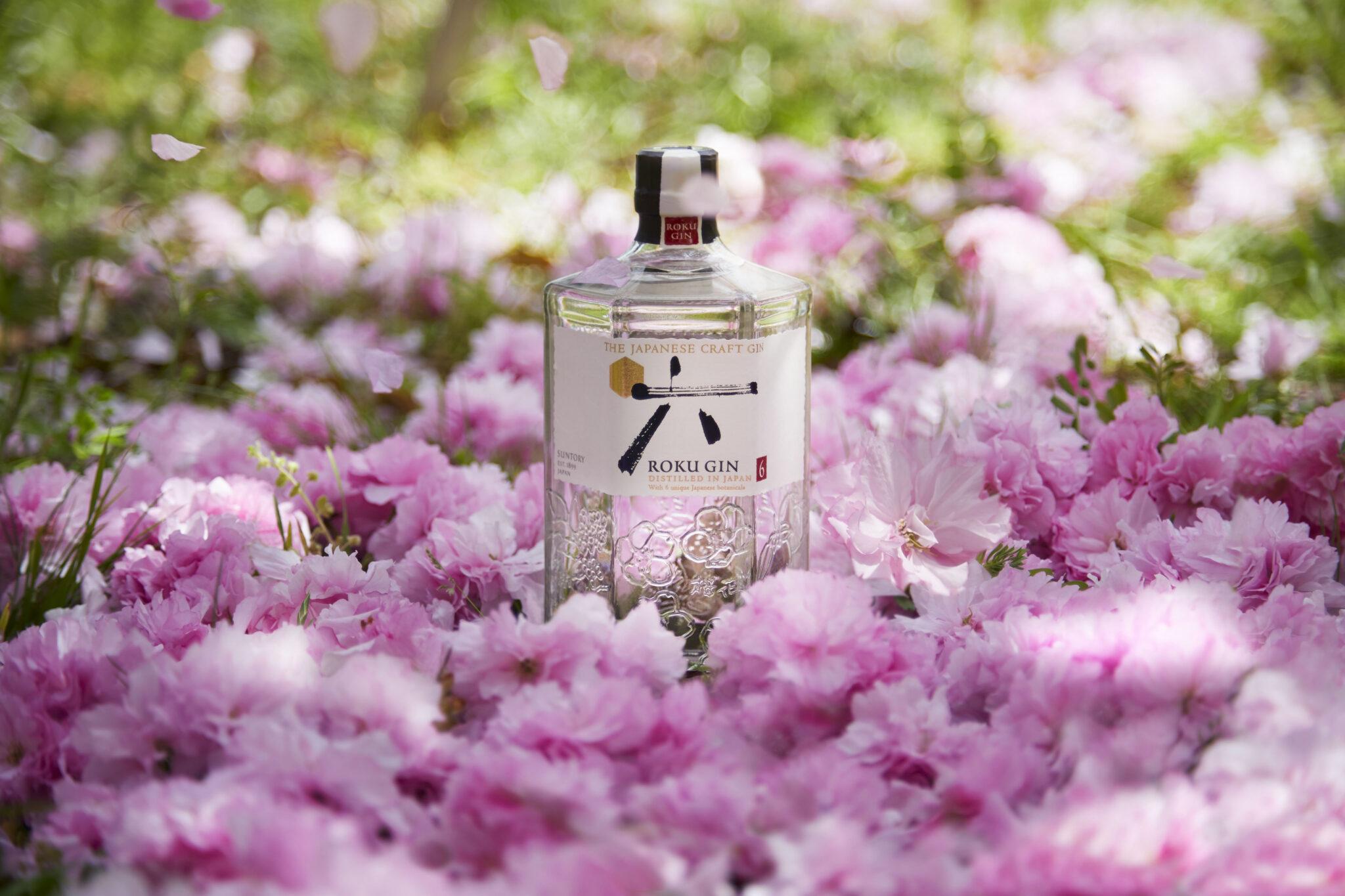 Roku Gin, il gin giapponese da scoprire adesso