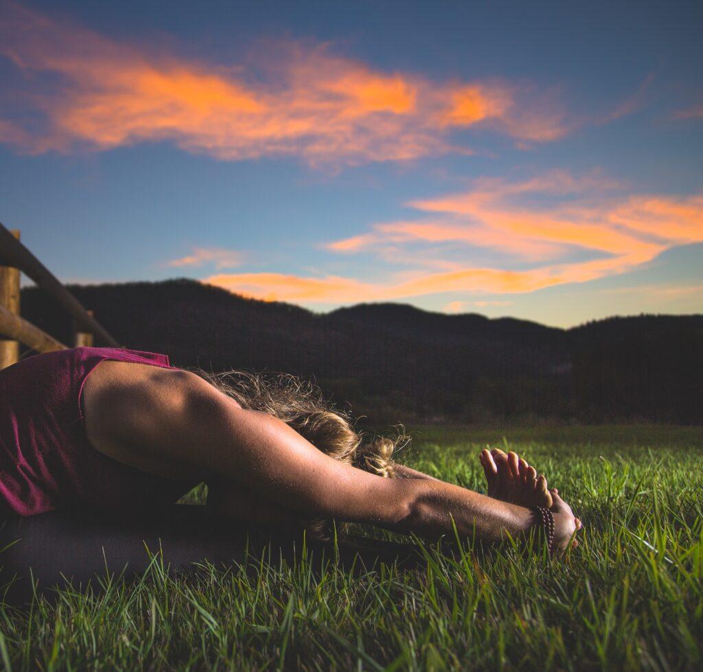 A contatto con la natura della Carinzia meditazione e yoga potenziano la loro azione benefica sull'organismo