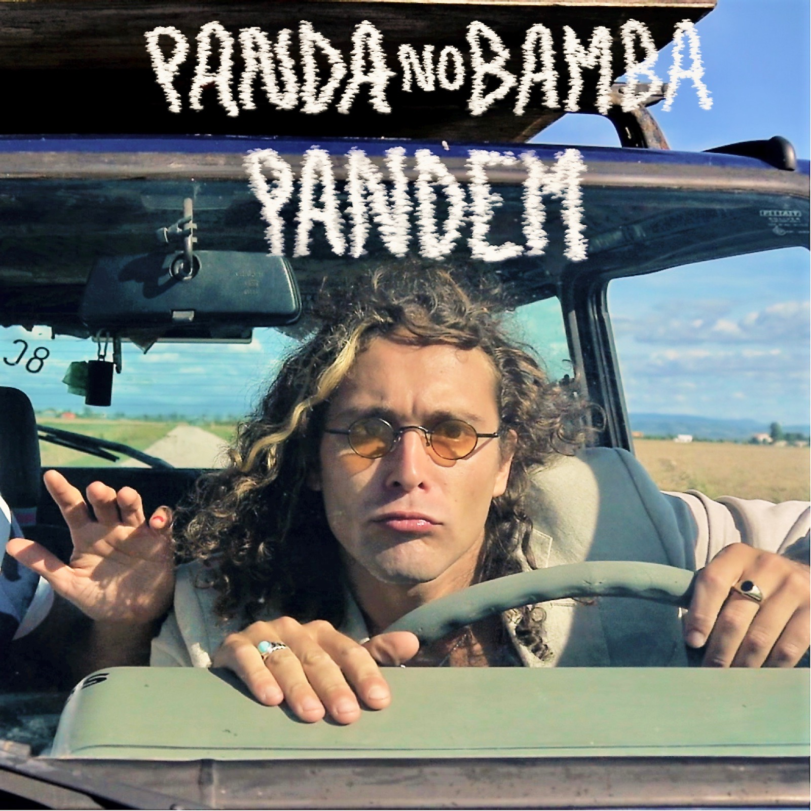 Il singolo estivo dei musicisti  Pandem e Ange Biamba: Panda No Bamba