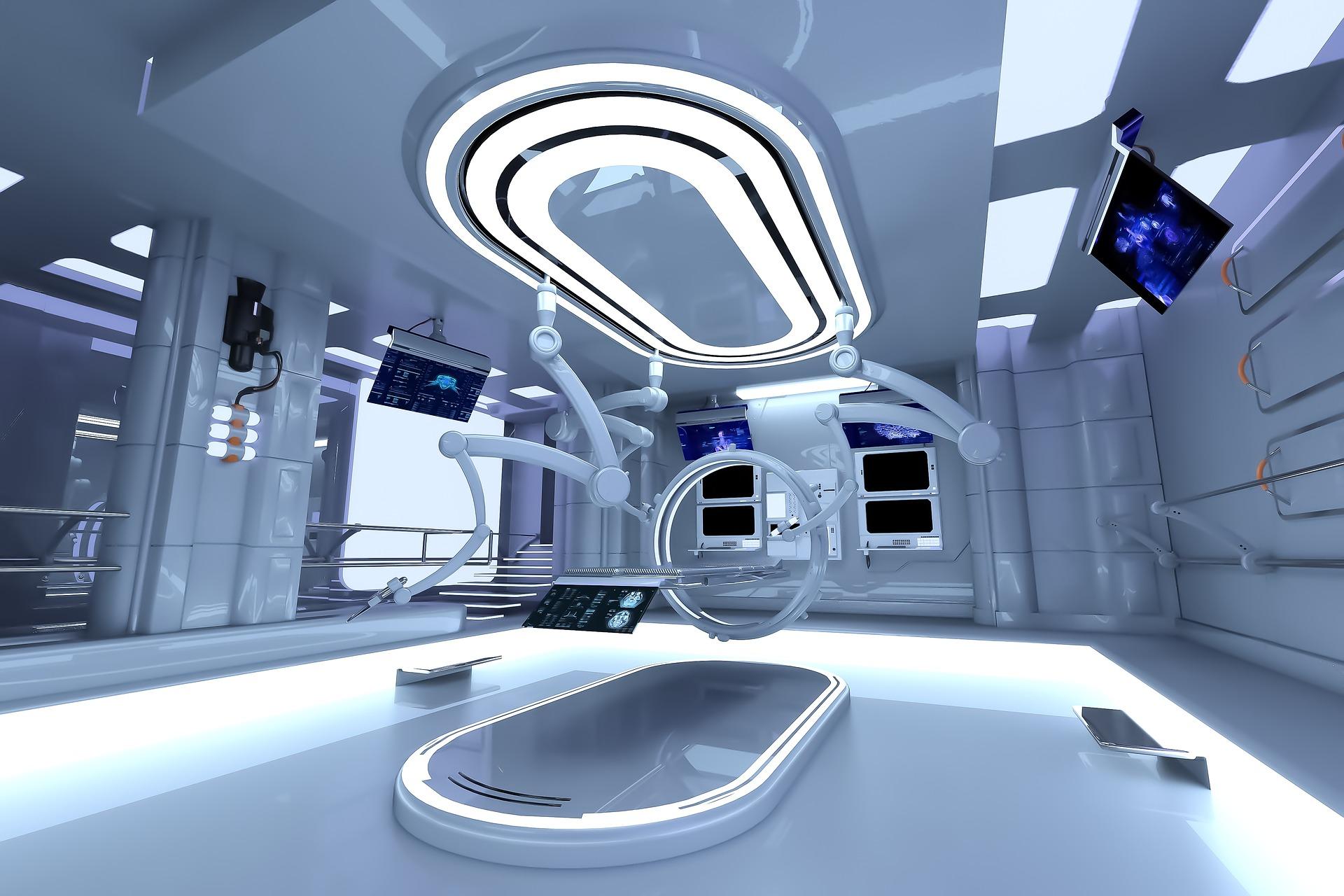 La tecnologia al servizio della diagnostica e della chirurgia
