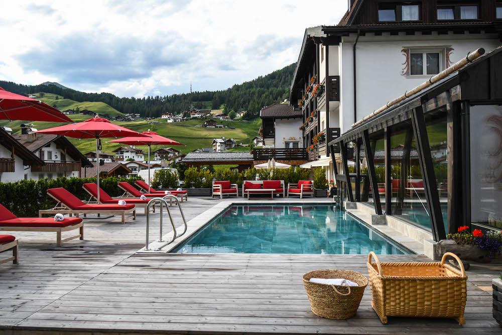 Hotel Tyrol, la destinazione montana perfetta per tutte le stagioni