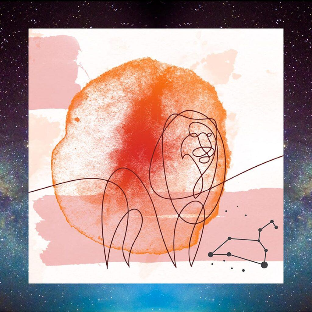Le previsioni zodiacali della settimana per il segno del Leone