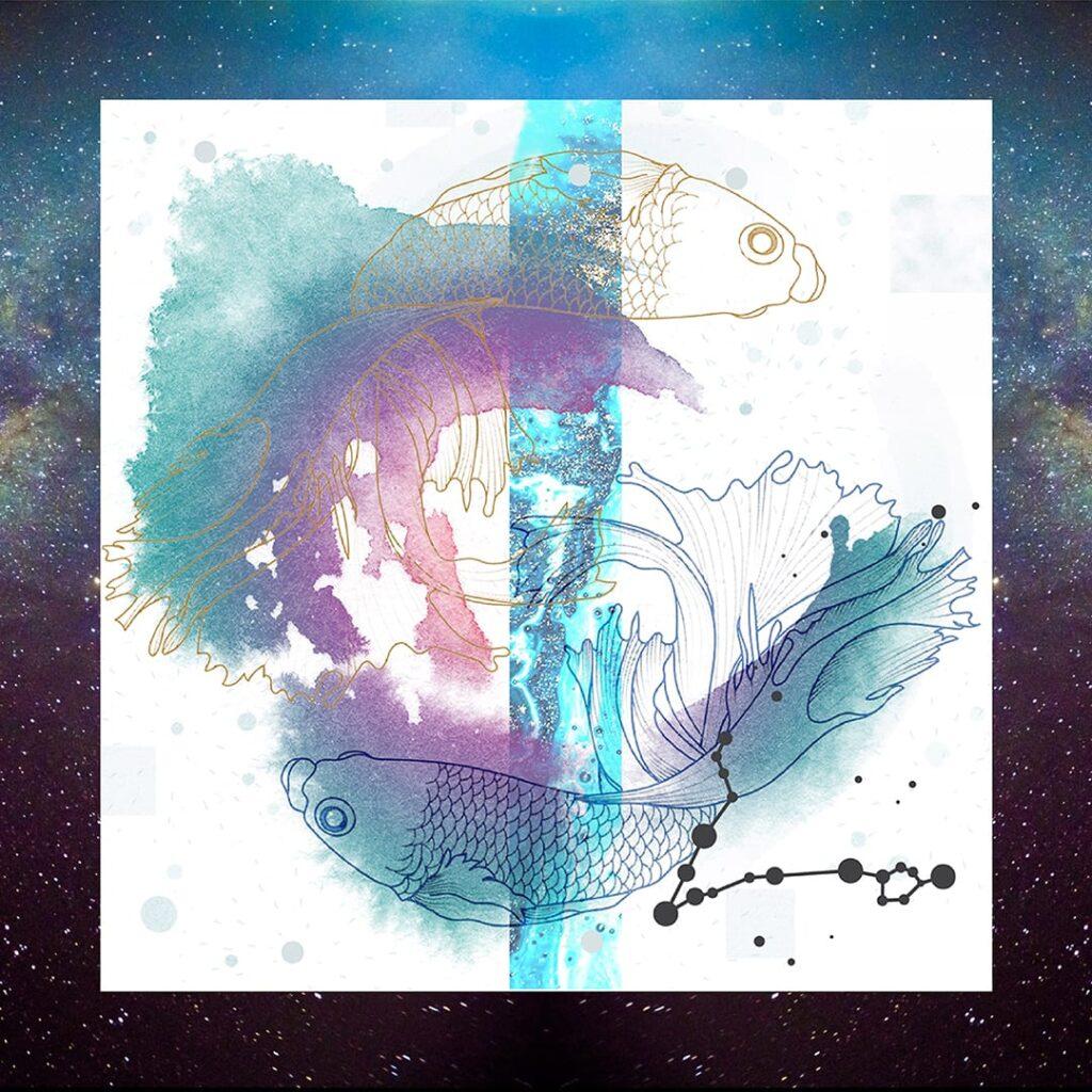 Pesci: oroscopo della settimana