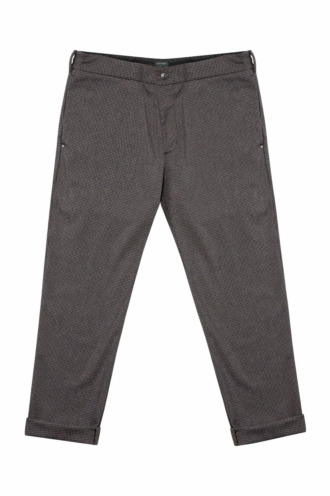 Replay-pantaloni-casual-marrone