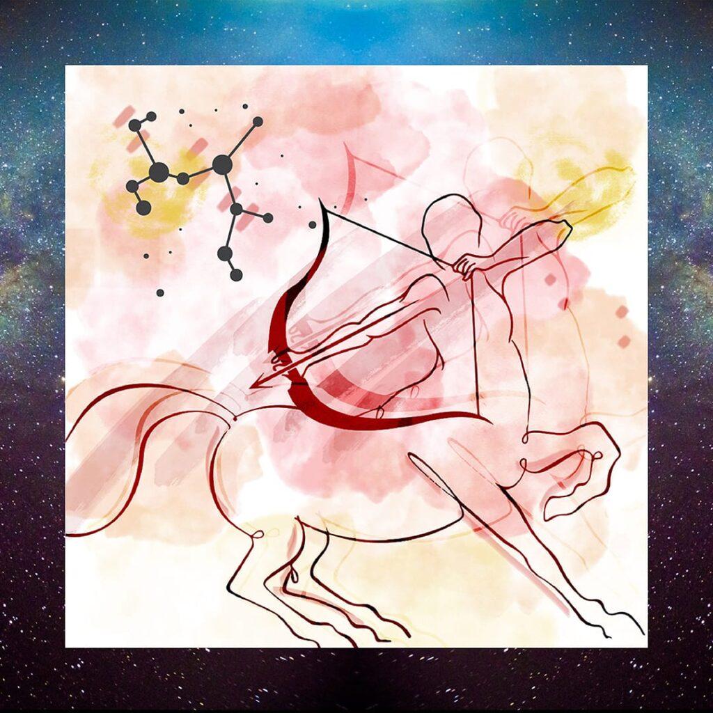 Sagittario: oroscopo della settimana