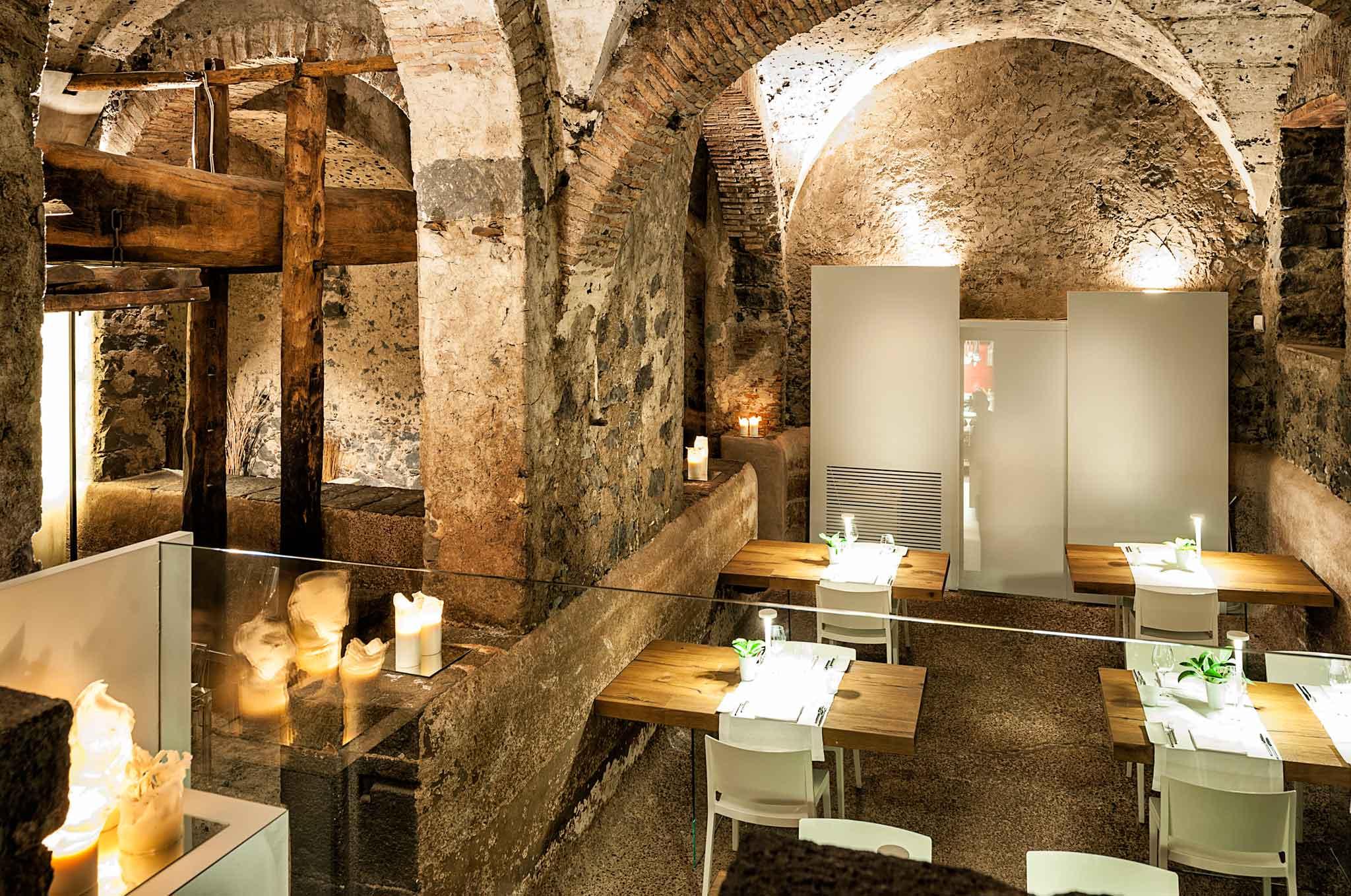 Il ristorante stellato Zash, un luogo in cui si incontrano tradizione e innovazione culinaria
