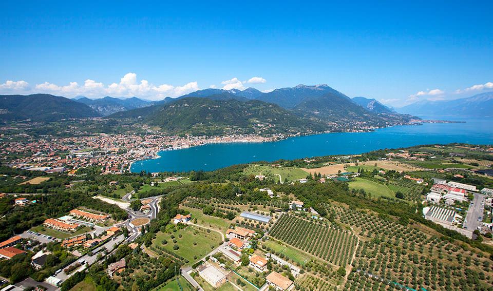 Cosa fare al Lago di Garda in una giornata