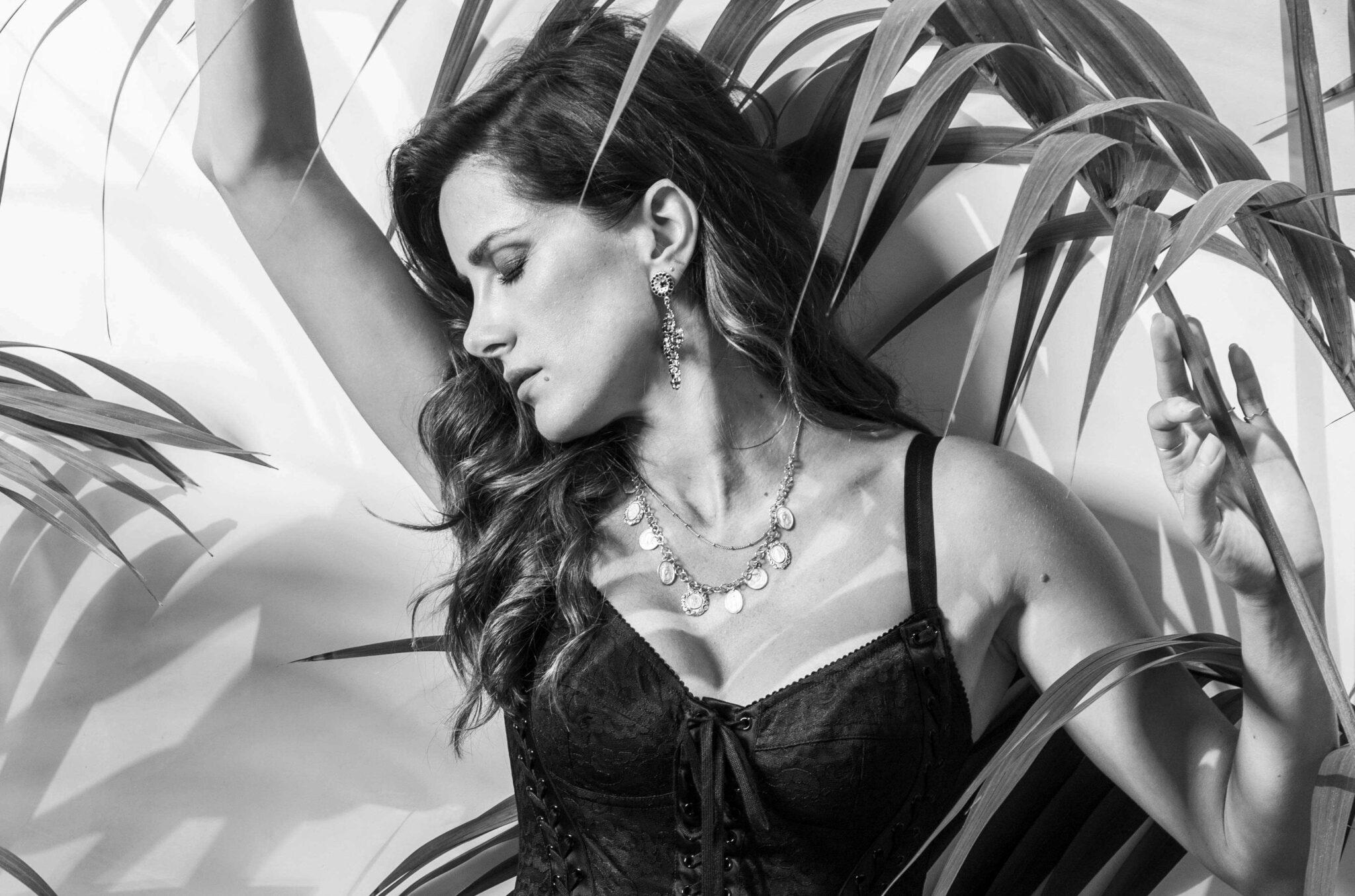 Stefania Spampinato – A passi di danza dalla Sicilia a Hollywood
