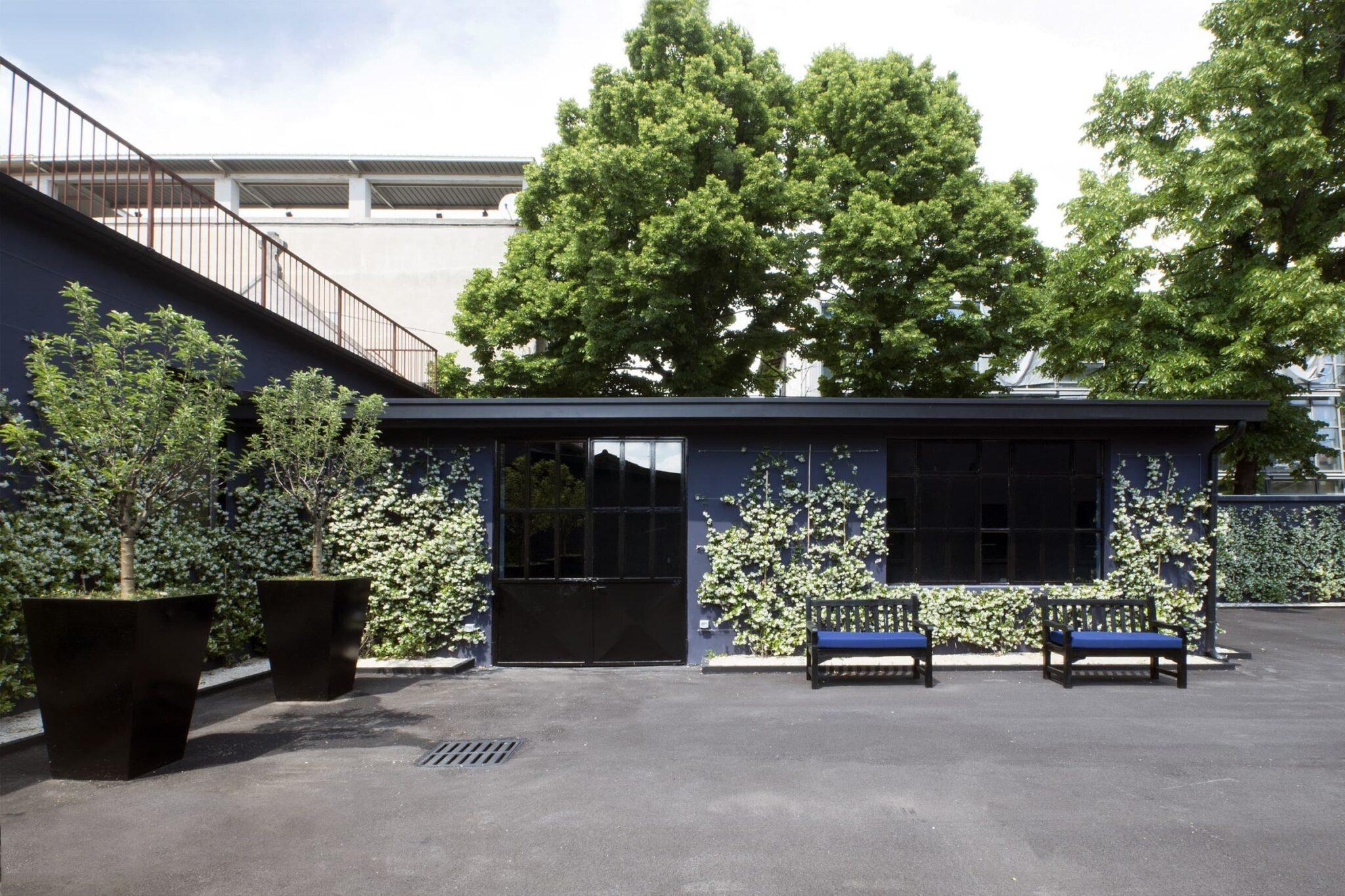 DoppiaA svela il nuovo headquarter a Brescia