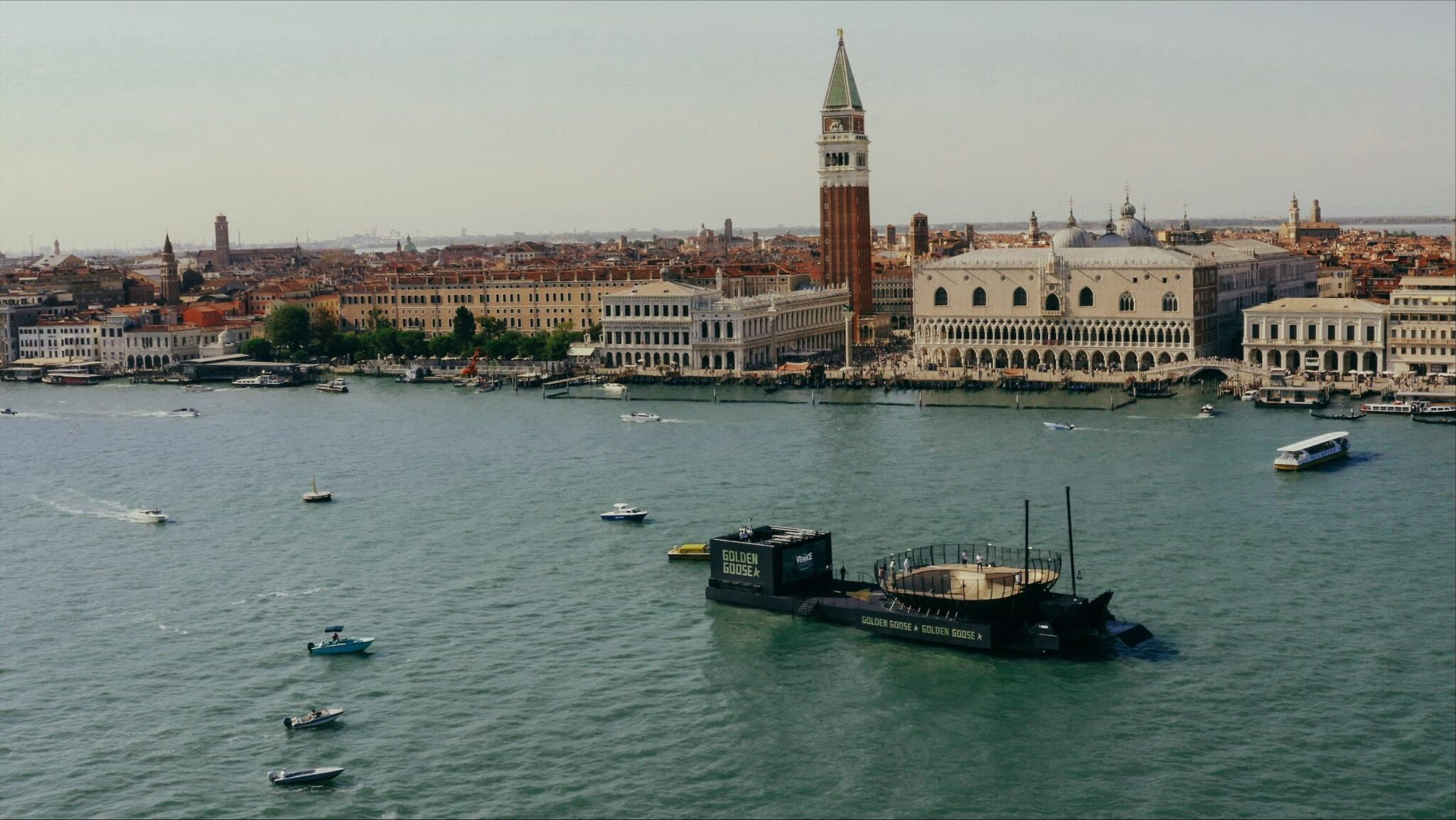 """Golden Goose """"FROM VENICE TO VENICE"""""""