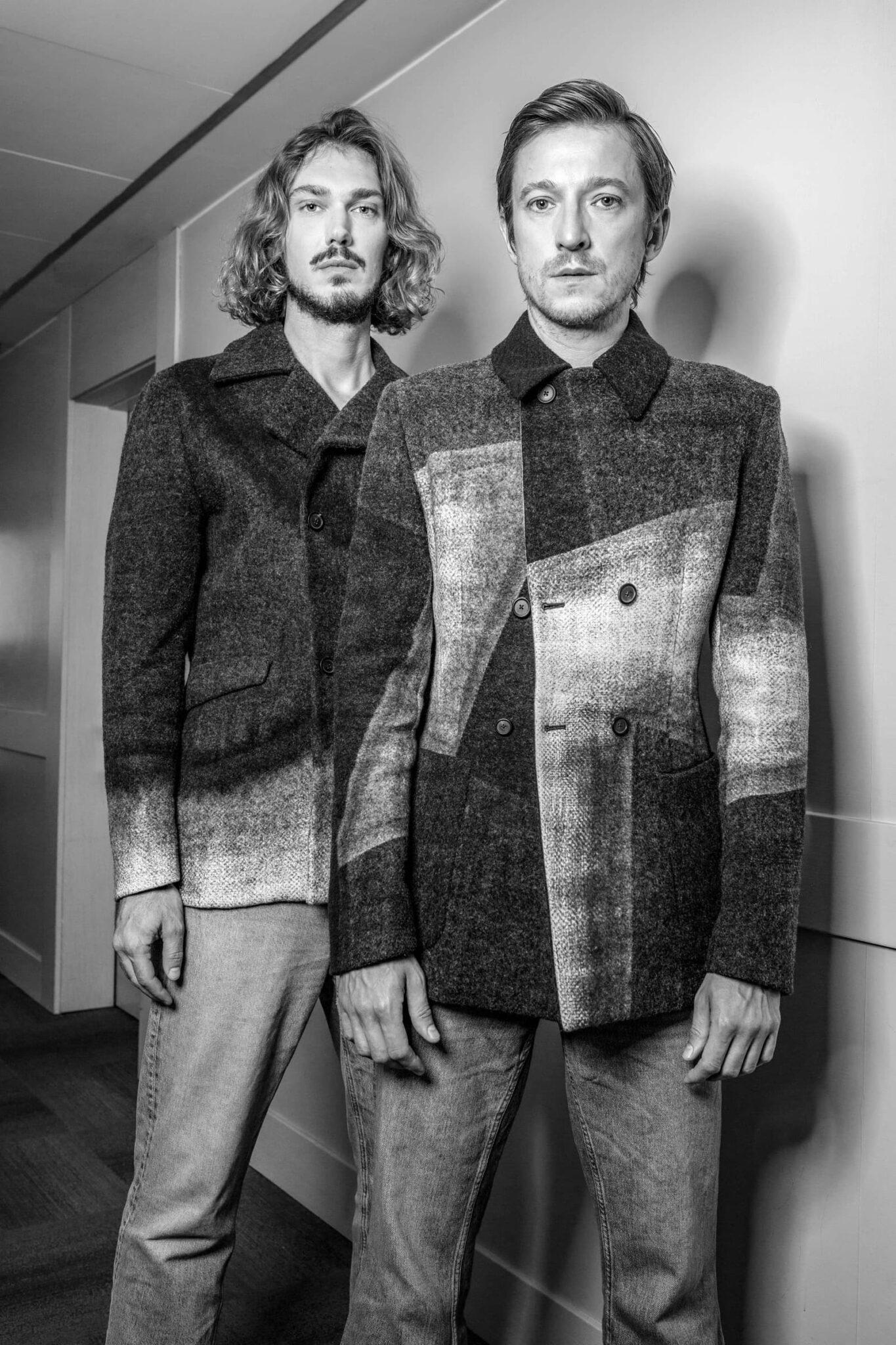 'Les Amateurs: Designers in Quarantine', il futuro della moda secondo 20 giovani creativi da tutto il mondo