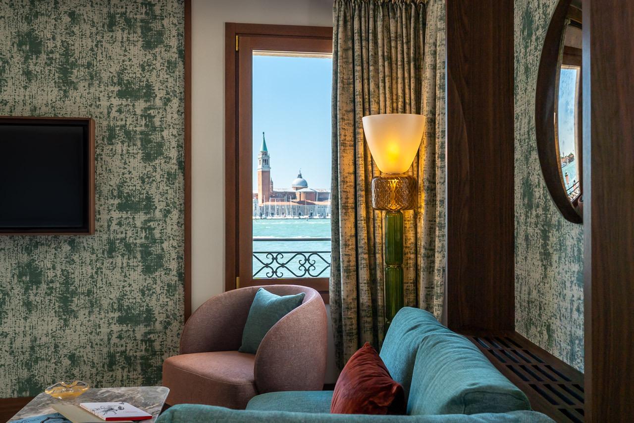 Ca' di Dio: storia di una casa Veneziana diventata hotel di lusso