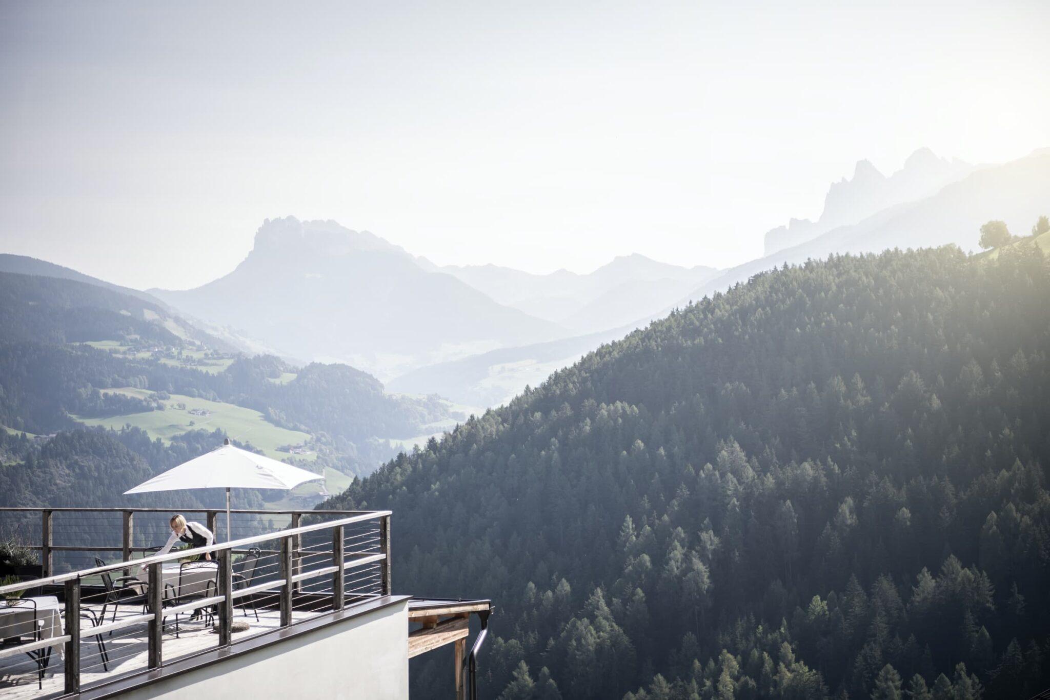 Dove trascorrere un weekend offline in montagna