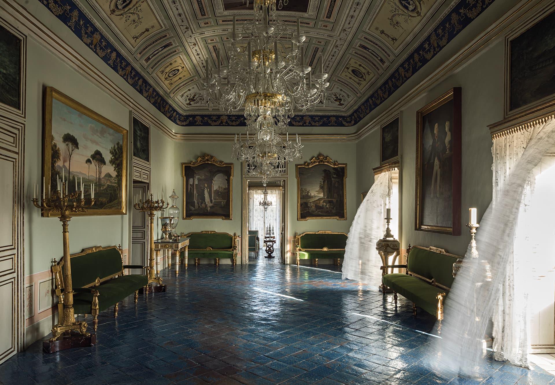 Palazzo Castelluccio a Noto